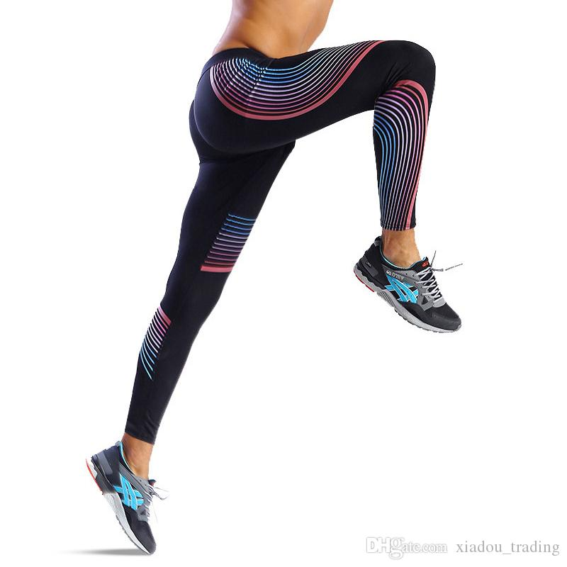 6d508b06ce0c1 2019 Mens Basketball Sports Leggings Quick Drying Running Compression  Streamlined Skinny Pants Gym Tights Bodybuilding Fitness Pants From  Xiadou_trading, ...