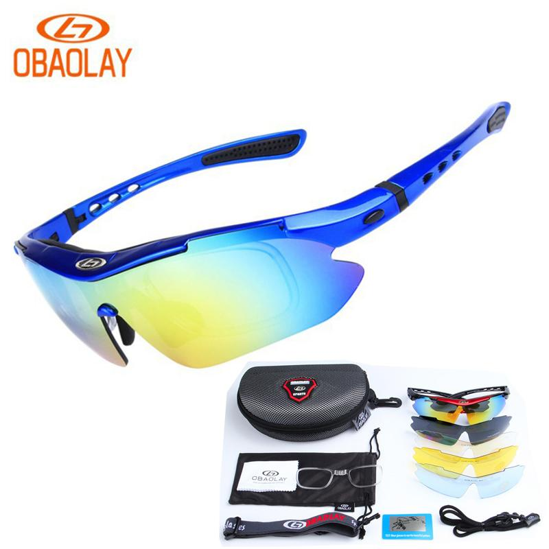 025c6b408c5 2019 Men Women Polarized Cycling Glasses Ultraviolet Proof For Outdoor  Sports Bicycle Sunglasses Bike Eyewear Cycling Goggles 5 Lens From  Kupaoliu