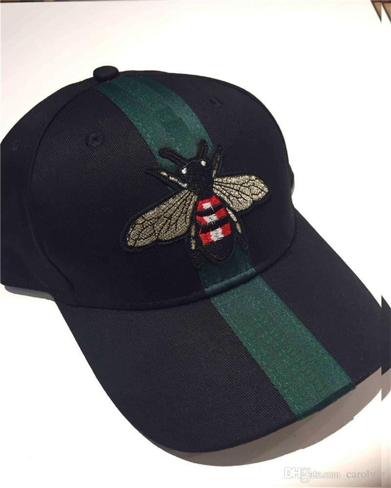 25ac10c7358 2018 New Style Long Brim Golf Baseball Caps Classic Embroidery Hip ...