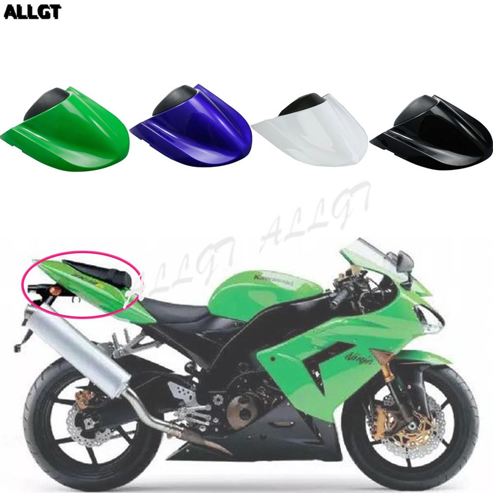 2019 Motorcycle Tail Fairing Rear Seat Cowl Cover For Kawasaki Ninja
