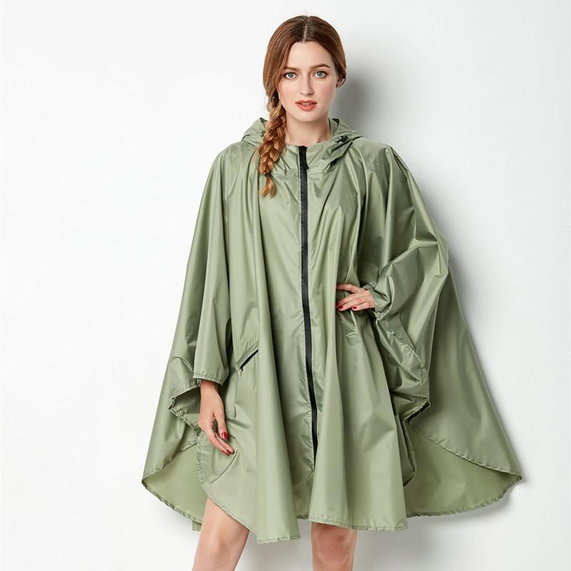 0c8d16027763 Raincoat Women Men Waterproof