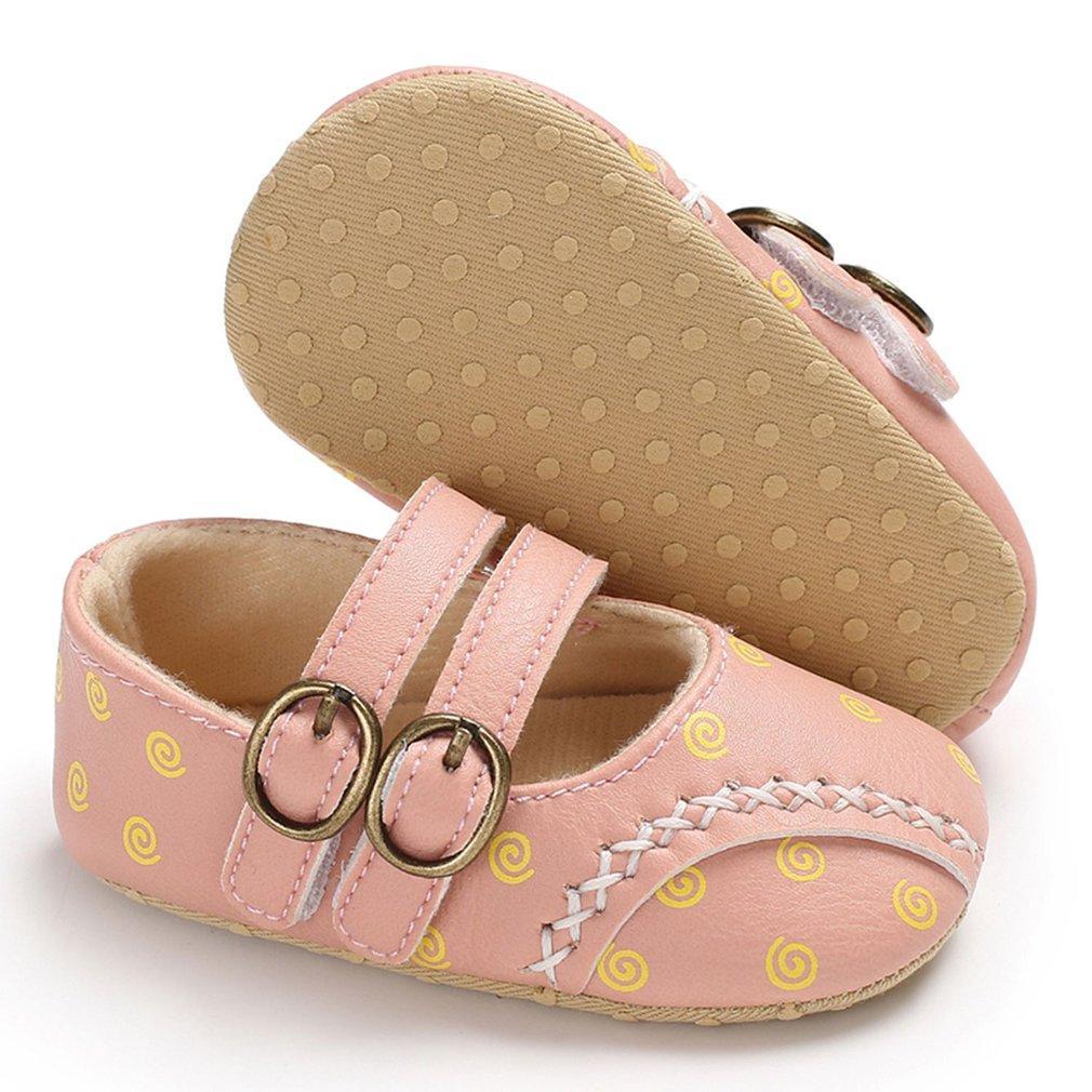 Acquista Baby Infan Tassel Scrub Shoes Toddler Soft Sole Culla Scarpe  Antiscivolo 0 4 Anni Pre Walker Primi Camminatori A  33.99 Dal Benedicty  c6c5cb021e2