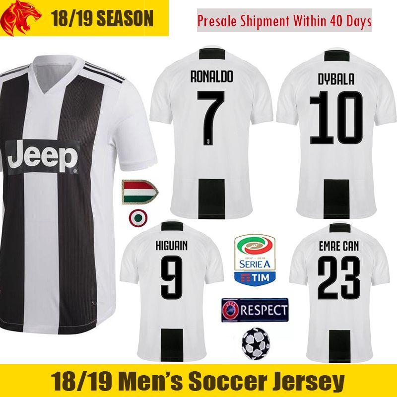 Maillot THIRD Juventus EMRE CAN