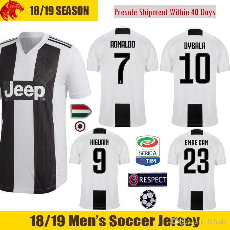 Camiseta Juventus EMRE CAN