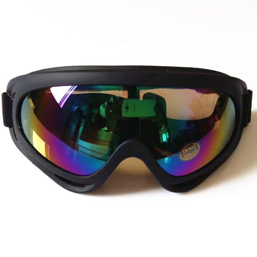 bb3ac4e95dc 2019 Brand Professional Ski Goggles Men Women Anti Fog 2 Lens UV400 ...