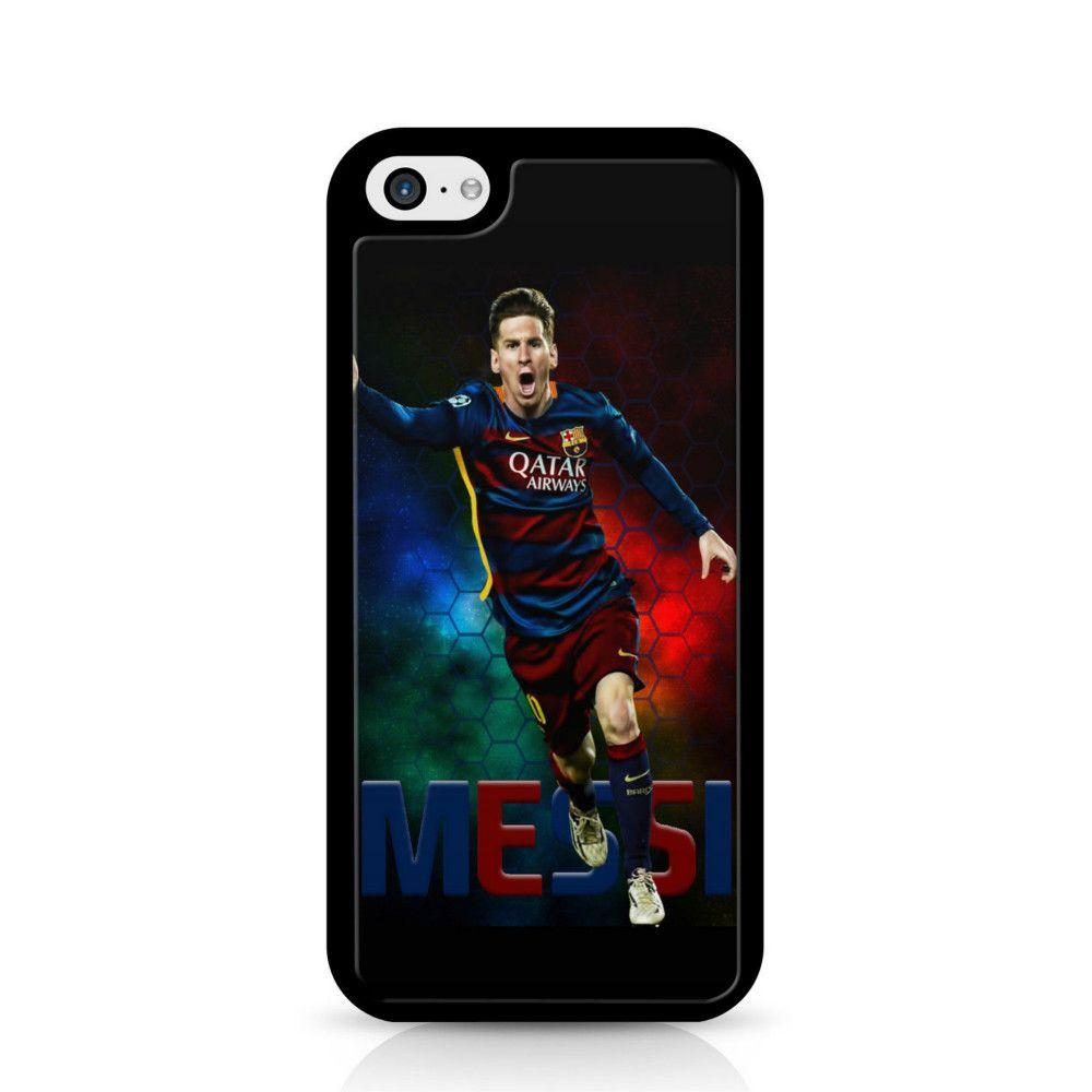 58e244446 Lionel Messi Barcelona Argentina Phone Case For Iphone 5c 5s 6s 6plus 6splus  7 7plus Samsung Galaxy S5 S6 S6ep S7 S7ep Mobile Phone Case Phone Covers  From ...