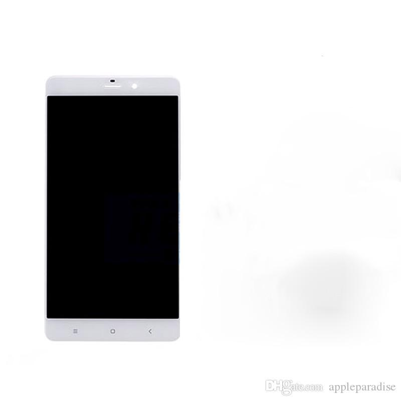 لXIAOMI MI العرض ملاحظة LCD تعمل باللمس محول الأرقام + استبدال شاشة لXIAOMI MI ملاحظة قطع غيار هواتف برو خلية