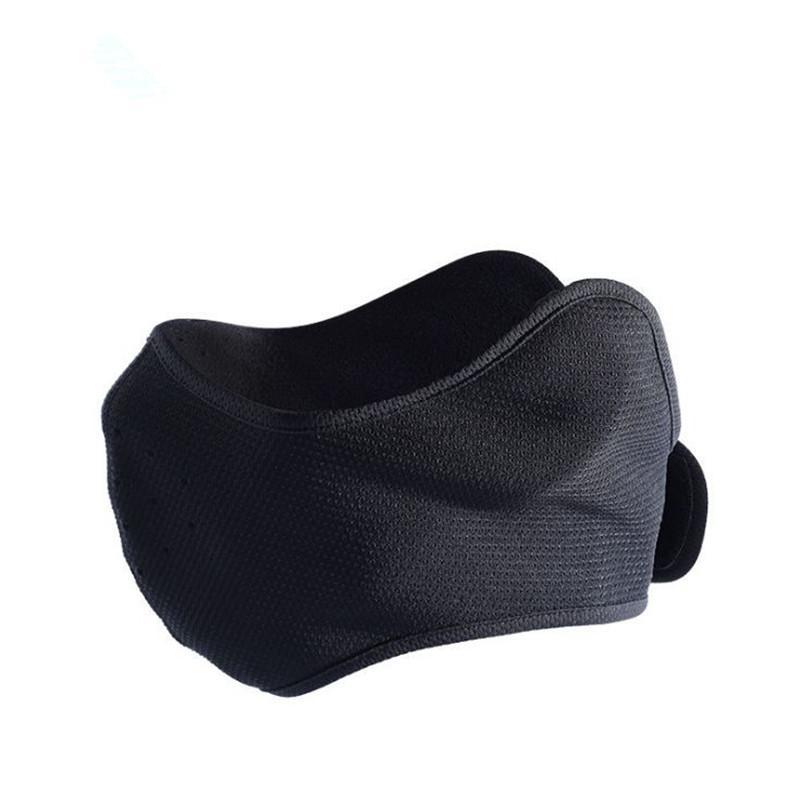 Hohe qualität sport maske Multifunktions ski sport maske Motorrad fahrrad Gesichtsmasken Outdoor Gesichtsmaske Schwarz Farbe out329