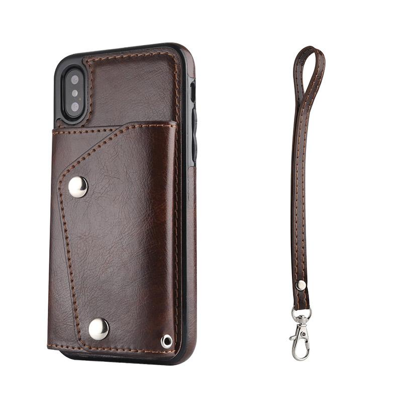 phone case and wallet in one iphone xs