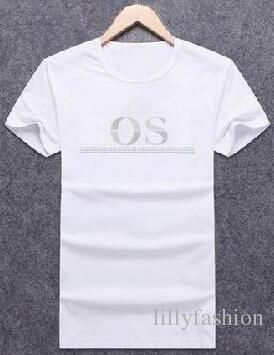 d85c14435c942 Acheter Collecter Hommes Coton T Shirt Décontracté Fitness Chemises Sport  Homme Marque T Shirts Manches Courtes Gym T Shirt Noir De  20.22 Du  Lillyfashion ...