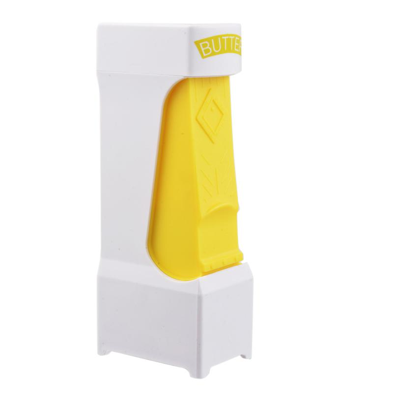 Urijk Large Butter Cutter Butter Slices Serves Stores Butter Slicer Cheese Slicer Toast Tool Shredder Parmesan Kitchen Tools