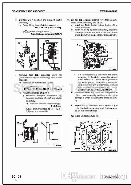Hyster Class 3 Electric Motor Hand Trucks Repair Manuals 2013 (HTML+PDF)