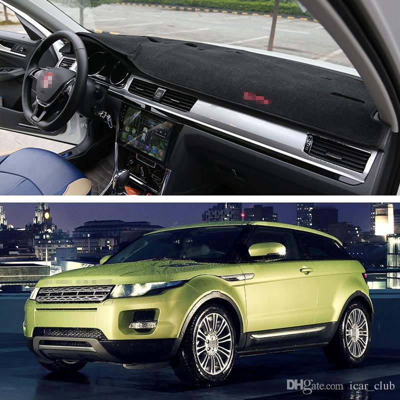 New Dashboard Dash Mat Sun Visor Pad Inner Fit For Land Rover Range Rover  Evoque 11 16 12 13 14 15 Car Side Window Shades Car Side Window Sun Shade  From ... aba8d60e09a