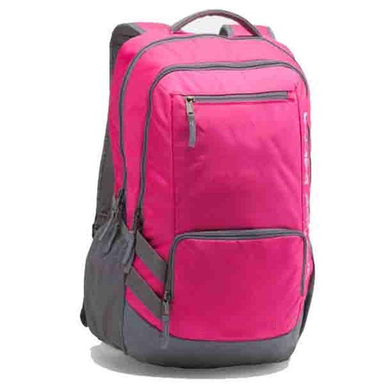 0938d8c9fec8 2018 New UA Backpack Casual Hiking Camping Backpacks Waterproof ...