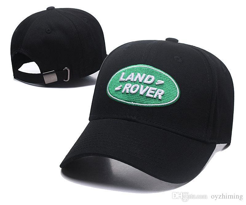 9355ad1ee05 2018 New Outdoor Car Snapback Hats Men Women Gorras Solid Baseball ...