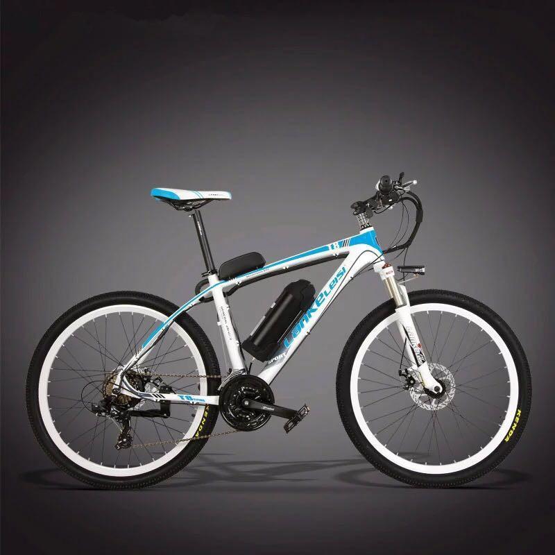 6e73107ab Compre Atacado 26 Polegada Mountain Bike Liga De Alumínio Elétrica  Bicicleta Adulto De Yigu004