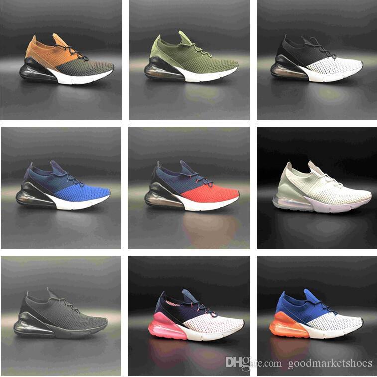 low priced 9612c 28e80 Acheter Nike W Air Max 270 Airmax 270 Air 270 Nouveau 27c 26 Sneakers  Hommes Chaussures De Course Homme 270 Sport Bottes Chaussures Homme Sport  Boot Hommes ...