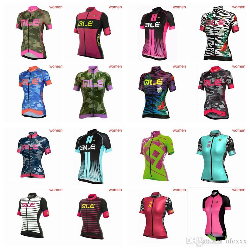 ALE Cycling Short-sleeved Jersey Riding Jerseys 2018 New Hot Ropa Ciclismo Cycling  Jerseys Riding Clothing J5539 ALE Cycling Jersey Cycling Jersey 2018 Ropa  ... 9b7d506a8