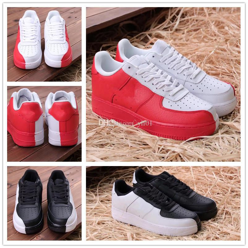 outlet cost 2018 New Arrival Premium Lunar Boost 07 Premium Running Shoes the Duck 1s Boot Men Women Black White Red Sports Sneakers Size 36-45 low cost online outlet affordable 2014 unisex cheap online VYOhRVWx