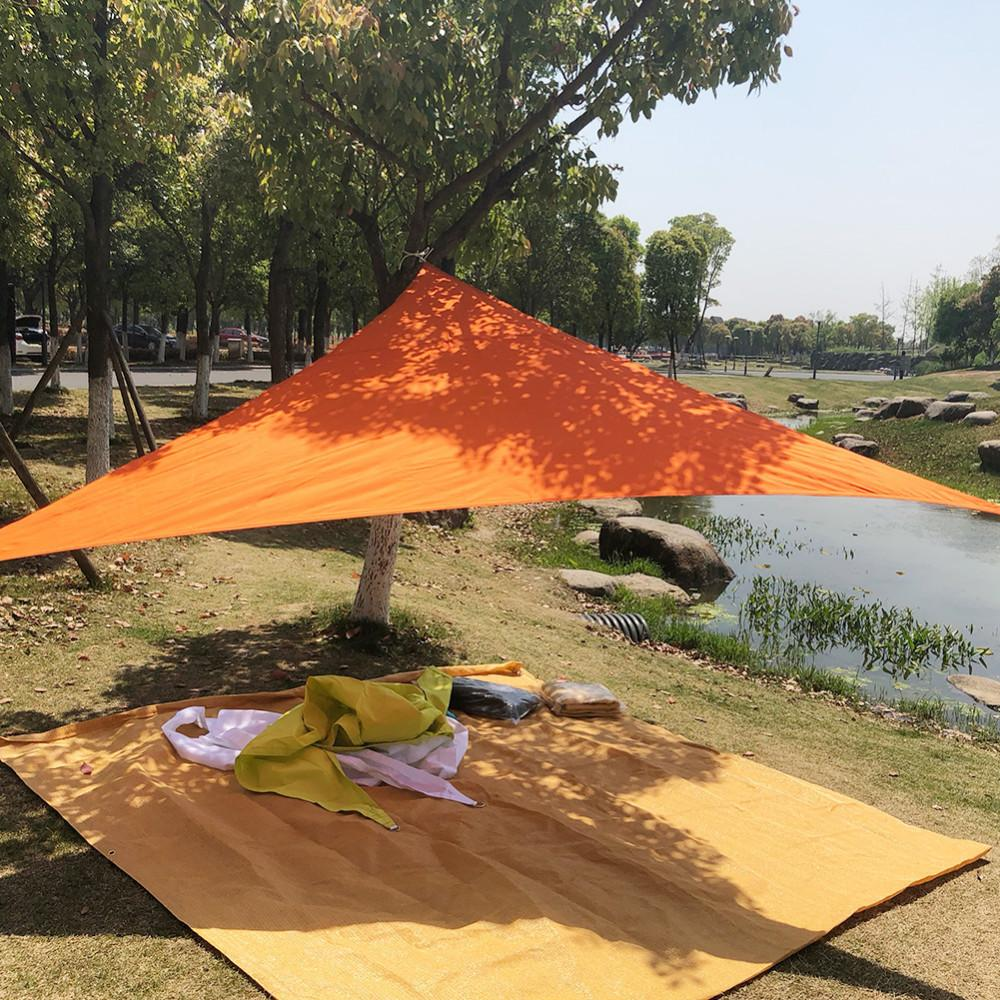 3x3x3m High Quality Camping Tent E Waterproof Shade Sun Protection