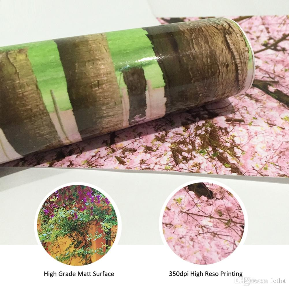 / set Stickers Muraux Porte Stickers 3D Portes Imperméables Décoratif Papier Peint DIY Murale Chambre Décor À La Maison Affiche Stickers