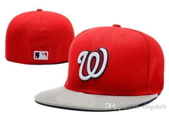 c5ae8d5a71e Hot Design Washington Nationals Fitted Hat Online Shopping Street Fashion  Hat W Letters Snapback Cap Men Women Basketball Hip Pop Snapback Cap Cool  Hats ...