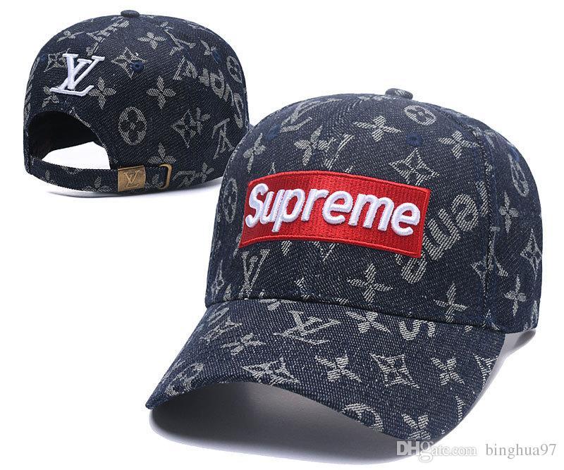 6db1e79371e Baseball Caps Snapback Hats Men Full Box Logo Hats Casquette Strapback Baseball  Hat Sport Dad Cap Mens Designer Summer Hat Adjustable G08 Baby Cap ...
