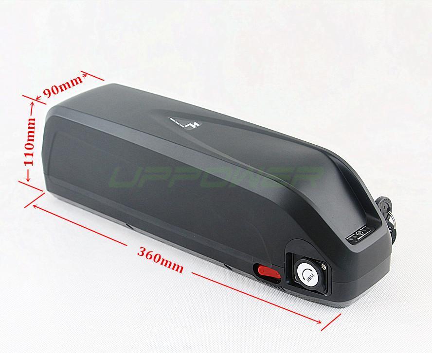6 Hailong battery