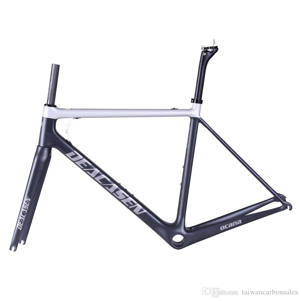 2018 New Design Ocana Carbon Road Frame Racing Bike Hot Carbon Road ...