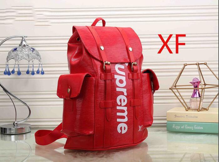 3fd2b09e6f0a AAAAA Quality 2018 Luxury Brand Women Backpack Men Bag Famous ...