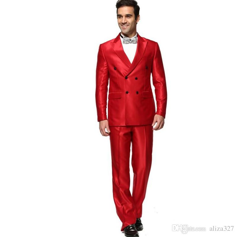 8056259b8379 Rasse Tutti Vestiti Di Rosso - Querciacb