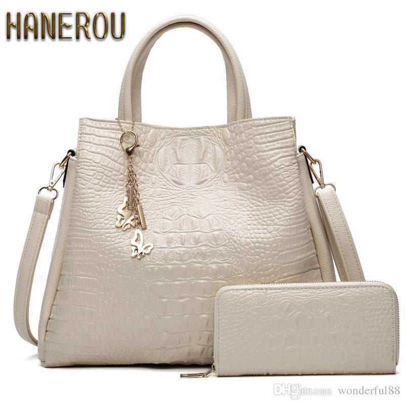 991da44ec Fashion PU Leather Big Shoulder Bags 2018 Brand Women Bag High Quality Ladies  Handbags Tote Bag Women Coin Purses And Handbags Best Handbags Cute Handbags  ...