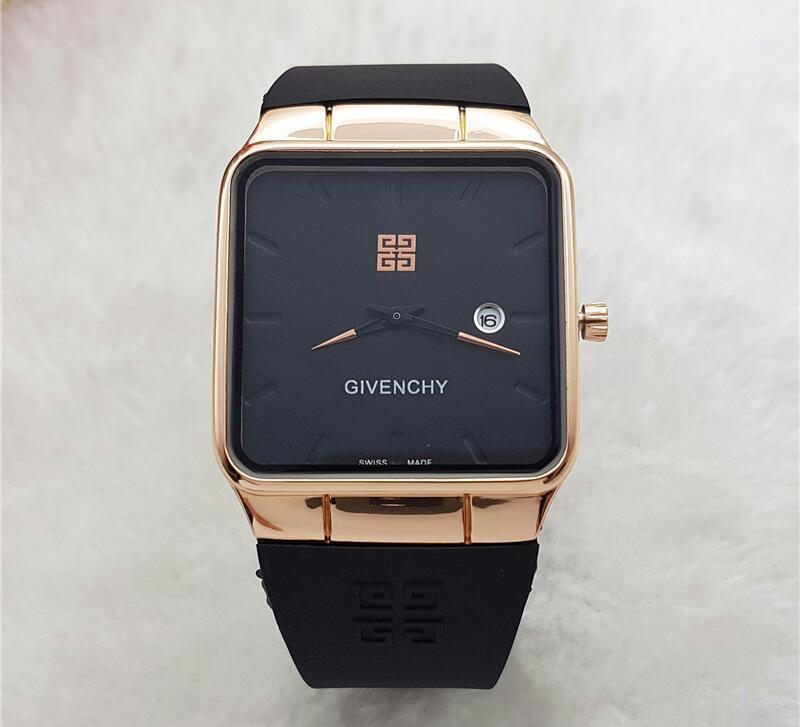 175980d746f Compre Casal Quente De Luxo Relógio Das Mulheres Dos Homens Relógio De Moda  De Topo Da Marca Completa De Aço Inoxidável De Quartzo Relógios De Pulso  Para ...