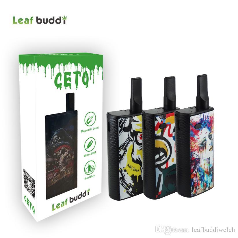 Leaf Buddi TH210 450mAh Mini Box mod VAPORIZERS Mini