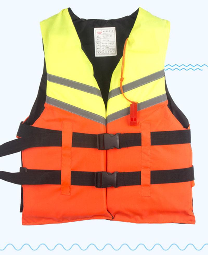 6eb2ef0de36f Life Vest Thicken Adults EPE Safe Reflective Swimming Fishing Drifting Life  Saving Jackets Life Vest Life Jacket Jacket Swim Online with  42.98 Piece  on ...