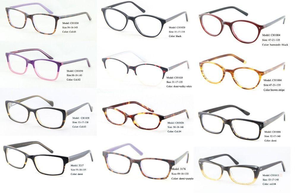 d725f27a09 Clearance For High Quality Gafas Optical Eyeglass Men Glass Eyewear Women  Acetate Frames Oculos Lunettes Eyewear   Accessories UK 2019 From  Lbdwatches