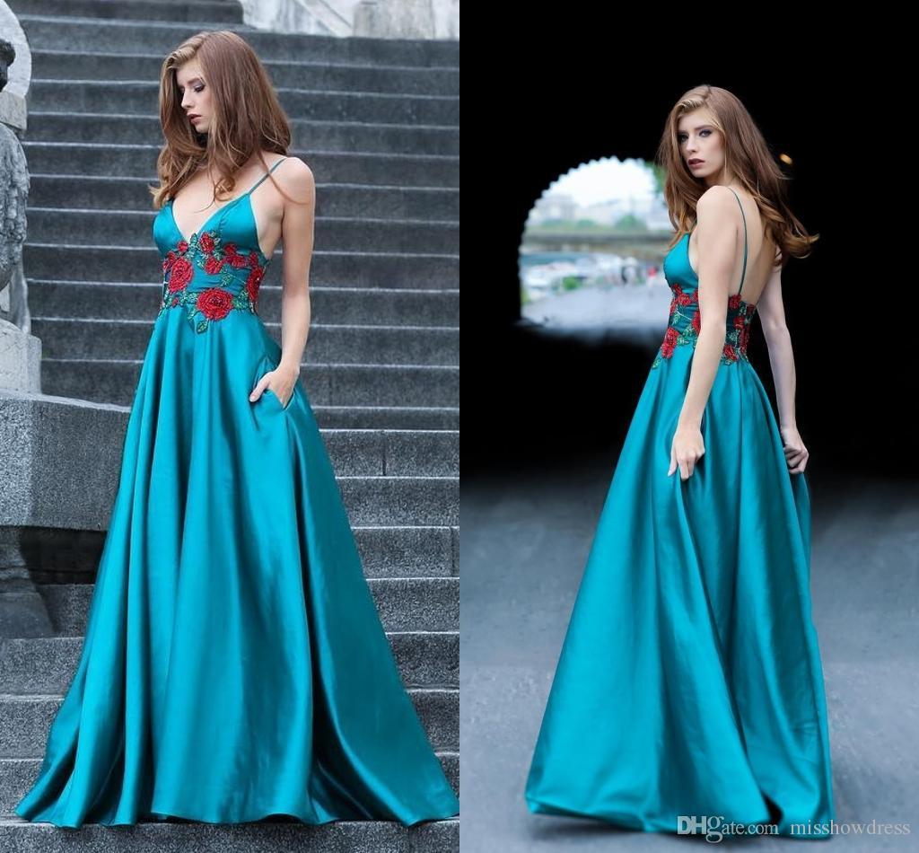 Fantastic Backless Dresses Prom Ideas - Wedding Ideas - memiocall.com