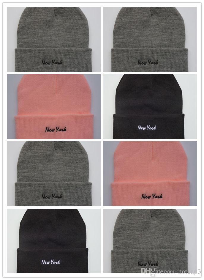 4cb6d631bef Wholesale Unisex New York Winter Jets Hats For Men Women Knitted Beanie  Wool Hat Man Knit Bonnet Beanie Gorro Warm Cap Knitted Hats Knit Cap From  Hotcap3