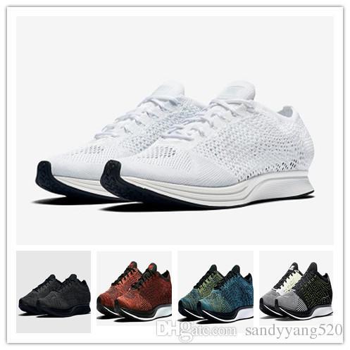 496c2aedd7 Acheter Air Zoom Mariah Racers 1 Hommes Chaussures De Course Pour Hommes  Casual Sneakers Femmes Randonnée En Plein Air Jogging Designer Sport  Athlétique ...