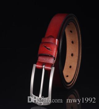 Compre Tiene Caja 201806 Incluyendo Cinturones Para Hombre Originales Cinturones  De Diseñador De Lujo Para Hombres Y Mujeres Cinturones De Negocios Cinturón  ... eafa5a606837