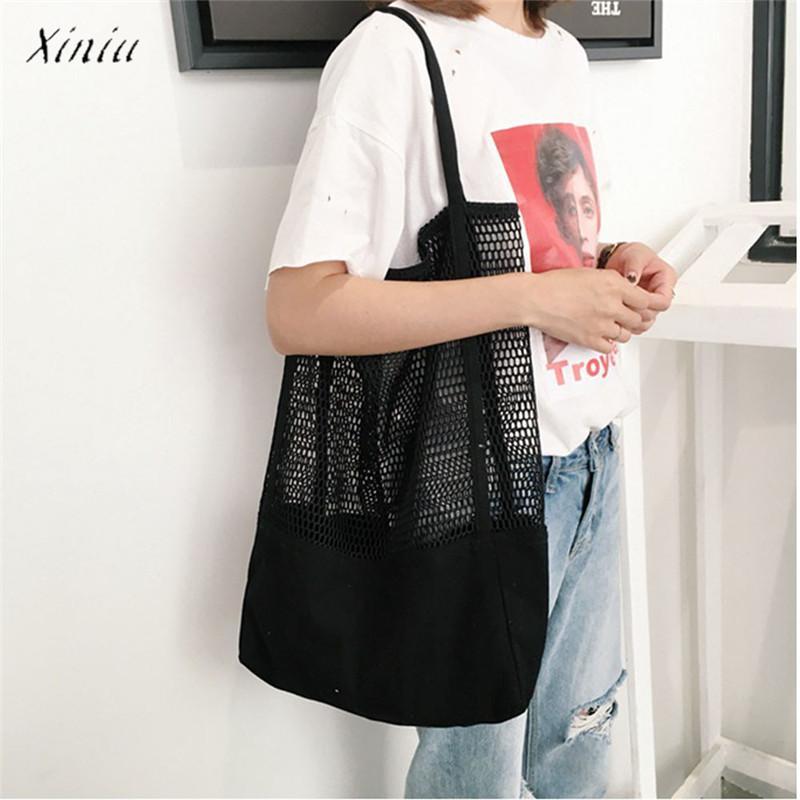 Xiniu 2019 Mode Taschen Mini Mode Frauen Einfarbig Umhängetasche Messenger Tasche Schulter Tasche 40 Oberteile Und T-shirts