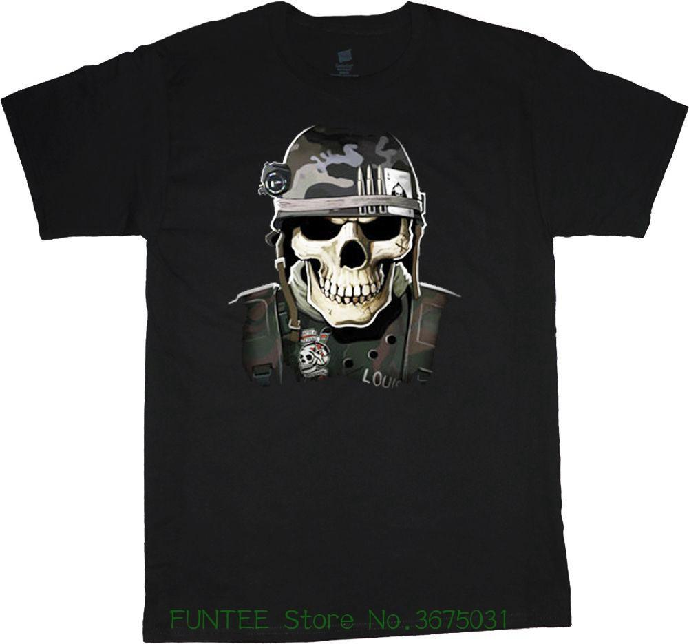 3155bafd Personalized T Shirt Custom T Shirt Big And Tall T Shirts For Men Military  Skull Us Army Marines Usmc Special Forces Coolest T Shirt Shirts With  Designs ...