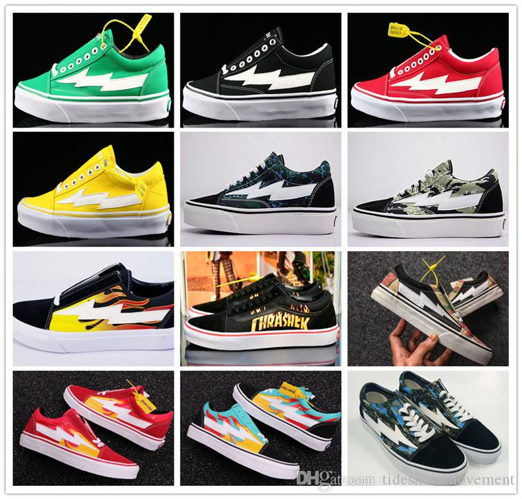 2cdc4b2f1 Compre REVENGE X STORM Shoes