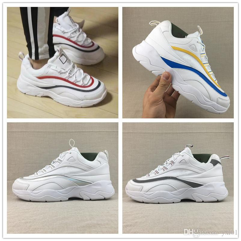 outlet choice 2018 new Original White Sneaker Men II 2 Women Sports Running Shoes Black Low Thick Bottom Shoes 36-44 Hot Sale cheap clearance store clearance sneakernews buy cheap how much outlet enjoy R0yG0em