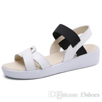 2931a8722bd 2018 New Gladiator Women Shoes Roman Sandals Shoes Women Sandals ...