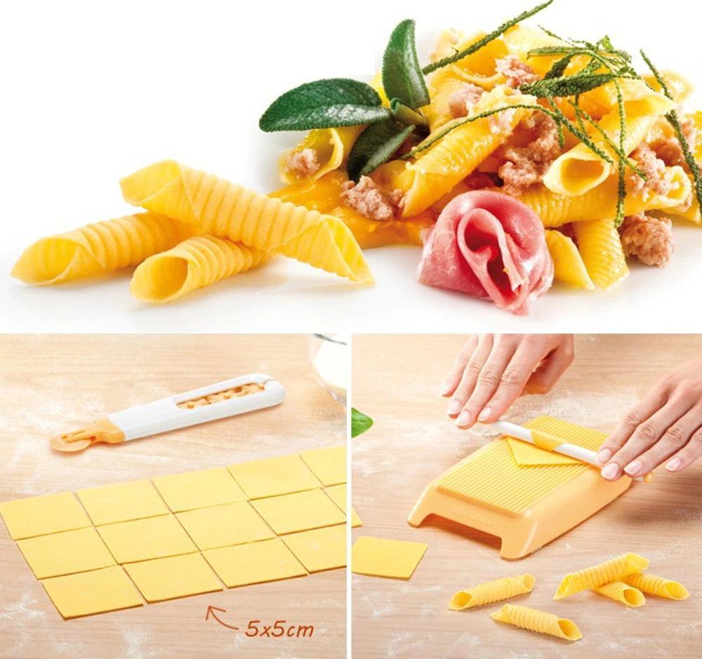 Cocina Pasta | Compre Maquina Para Hacer Macarrones De Pasta Hacer Molde Tablero De