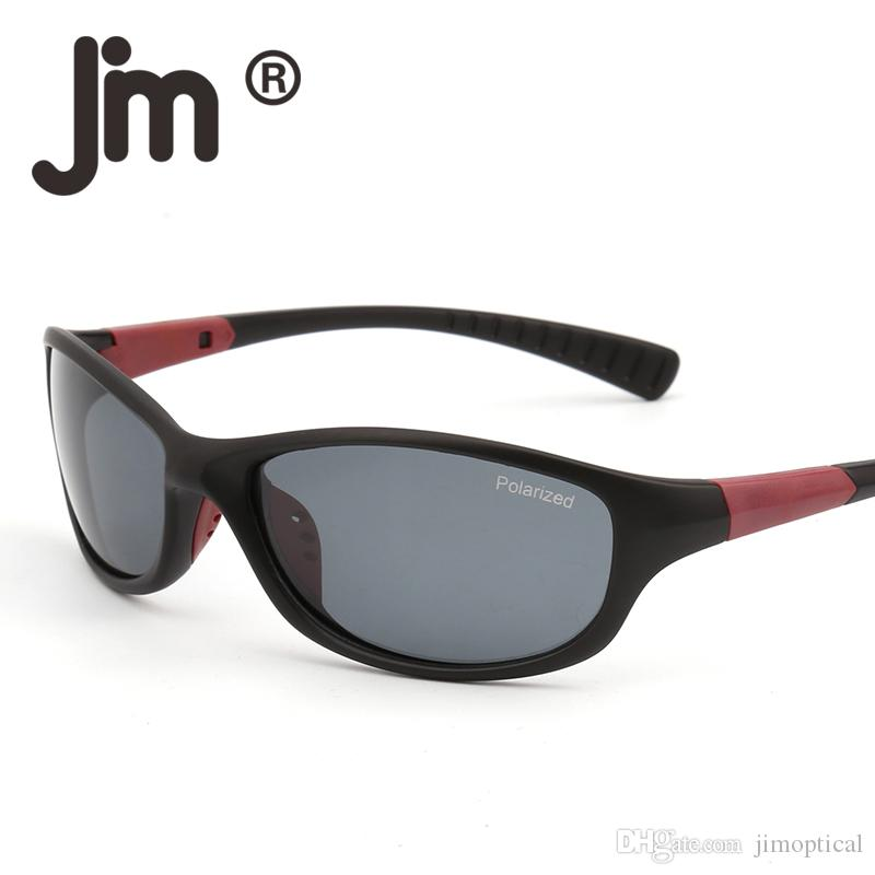 940803da7a Compre JM Nuevo 2018 Gafas De Sol Polarizadas Gafas De Sol Diseñador De La  Marca Hombres Mujeres Gafas De Sol Gafas Masculinas Gafas Femeninas A $6.21  Del ...