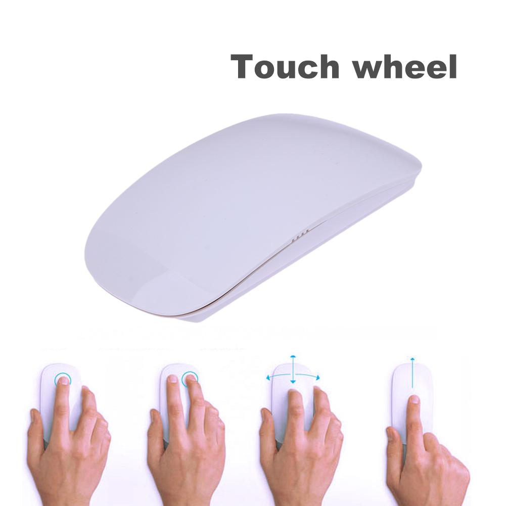 What is dpi on a wireless mouse