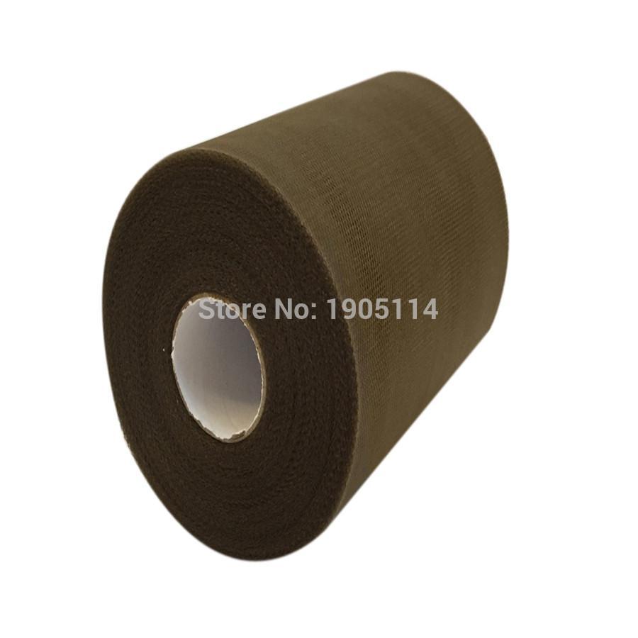 Matrimonio Tulle Roll 15cm 100 Yard Roll tessuto Spool Tutu festa regalo di compleanno Wrap Decorazione di nozze Bomboniere Forniture eventi