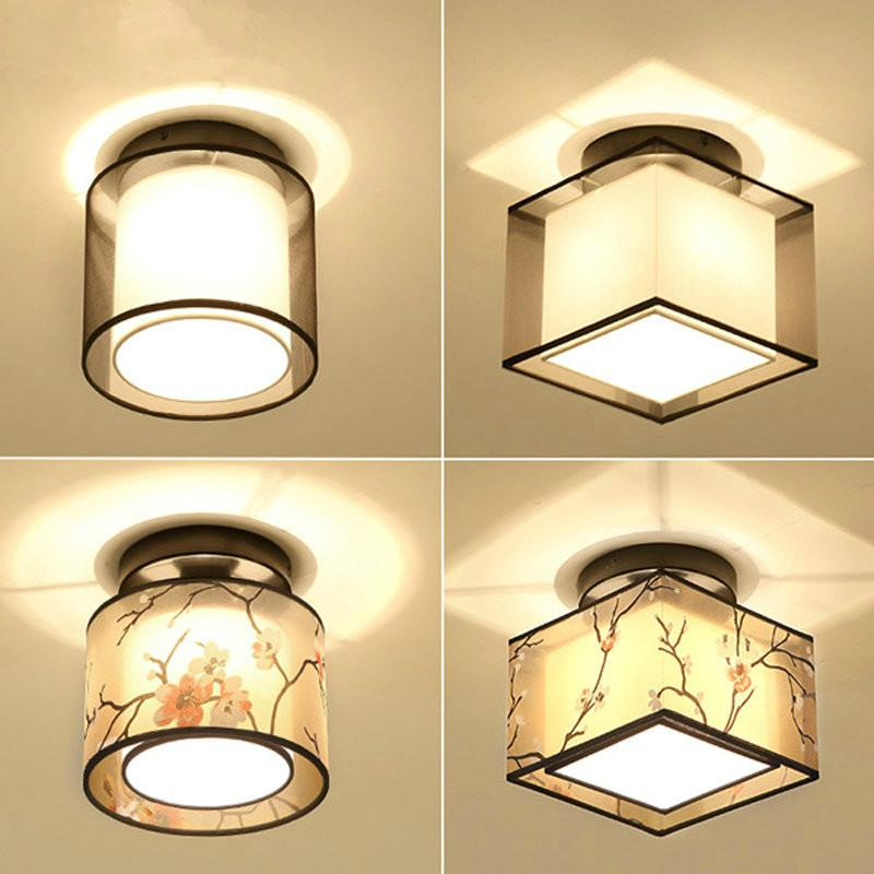 2019 wholesale chinese ceiling lamp plafondlamp lamp slaapkamer